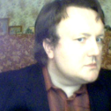 Борычев Алексей
