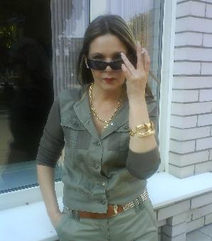 Наталия Казарян