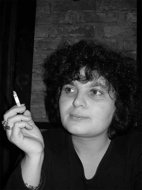 Марго Зингер